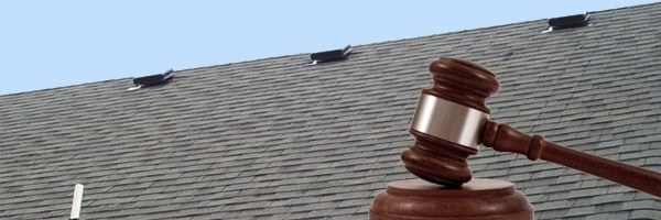 Class Action Lawsuits Involving Atlas Shingles Consolidated to One Court