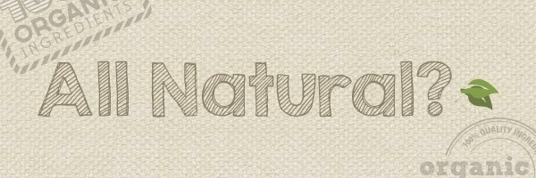 "Faux-Natural: A Visual Guide to ""Natural Food"" Lawsuits"