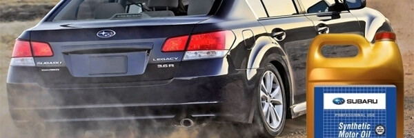Subaru Oil Burning Defect Prompts Class Action