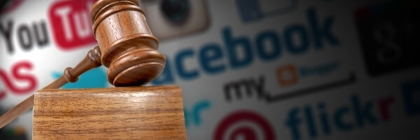 Social Media and Government Access: Lawsuits Tackle Important Questions
