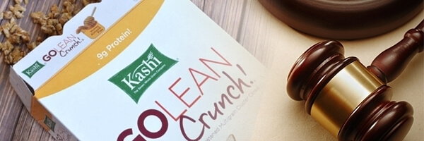 Kashi to Pay $4 Million for All Natural GOLEAN Crunch Claims