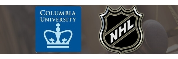 News in Brief August 17 – Columbia University, the NHL and More