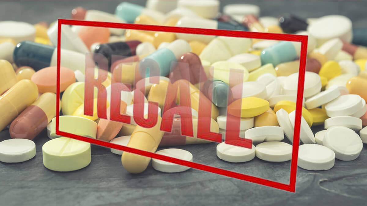 I Took Recalled Blood Pressure Drugs  What Are My Options?