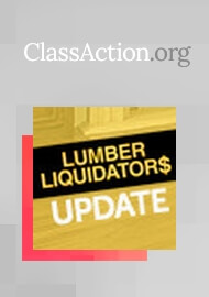Lumber Liquidators Update: What's Going ...