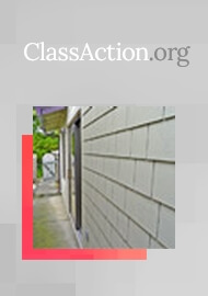 Certainteed Siding Class Action Fiber Cement Siding Problems