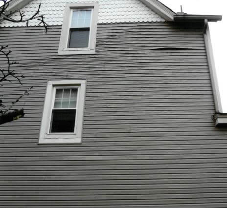 Ply Gem Siding Defective Under Normal Conditions Lawsuit Says