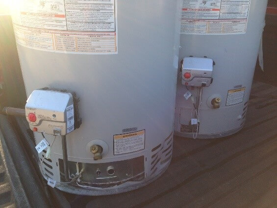 Water Heater Leak Lawsuits Thermostat Problems