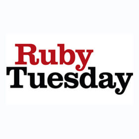 Ruby Tuesday Faces Former Employee's Unpaid OT Claims
