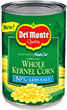 Del Monte FreshCut vegetables