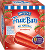 Dreyer's Fruit Bars
