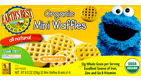 Earth's Best Organic Mini Waffles