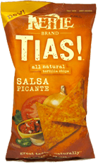 Kettle Tia Chips