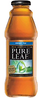 Lipton Pure Leaf Iced Tea – Sweetened, Lipton Brisk Lemon Iced Tea and others