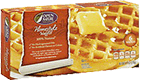 Safeway Open Nature Waffles