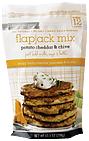 Urban Accents Ginger Carrot Cake Flapjack Mix