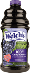 Welch's Juice