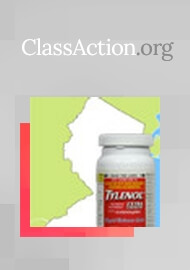 Manufacturers Request New Jersey Tylenol Liver Damage Cases be Centralized