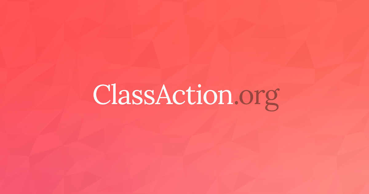 www.classaction.org