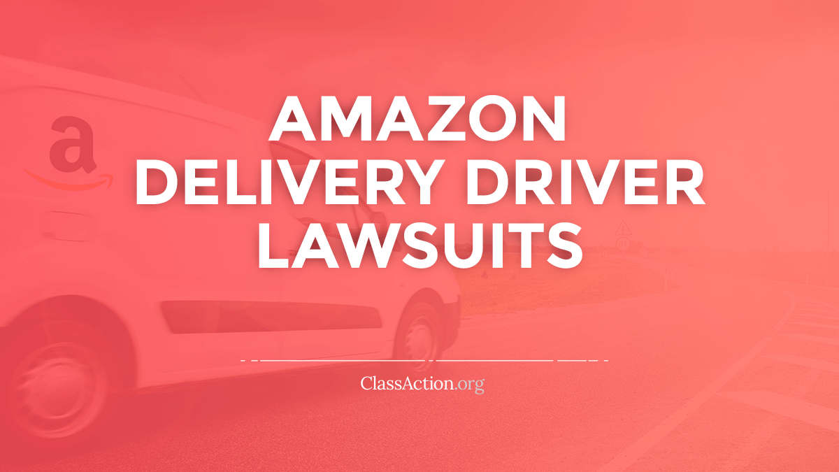 amazon to hire delivery drivers