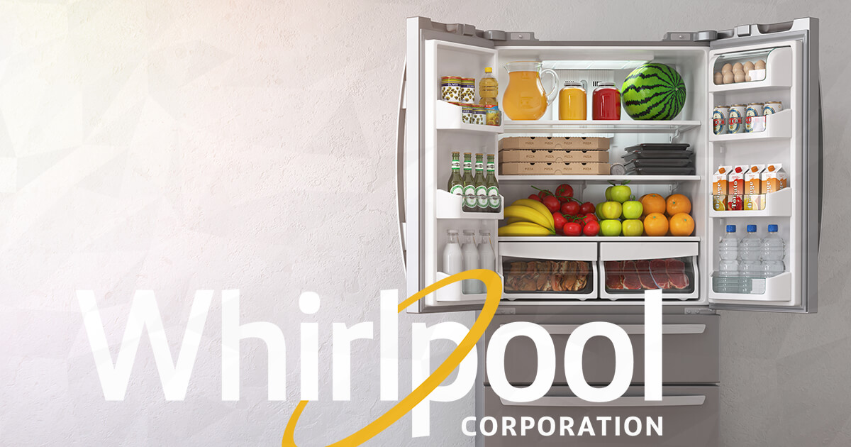 Whirlpool Agrees To Estimated 21 Million Settlement To End