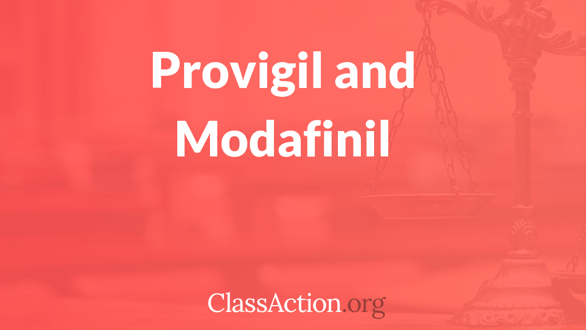 Provigil And Modafinil Side Effects Rashes Mental Changes