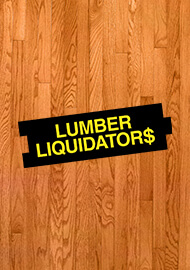 Lumber Liquidators Agrees to Settle China-Made Flooring Class Actions for $36M