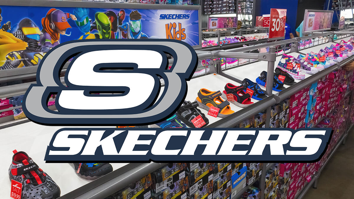 Skechers Kids Light Up Sneakers Can Cause 'Chemical Burns